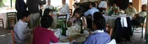 wij-n-wereld wijnproeverij